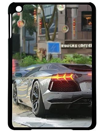 2015 Awesome Design Lamborghini Aventador Ipad Mini Mini 2 Phone