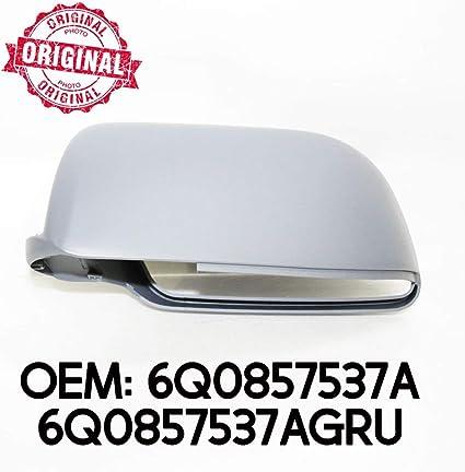 Cubierta para espejo retrovisor lateral izquierdo compatible con ...
