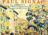 private worlds 1935 - Paul Signac: A Collection of Watercolours and Drawings