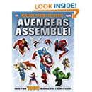 Ultimate Sticker Collection: Marvel Avengers: Avengers Assemble! (Ultimate Sticker Collections)