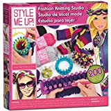 Style Me Up Fashion Knitting Studio