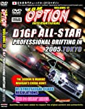JDM Option: Grand Prix All Star 2005 Tokyo
