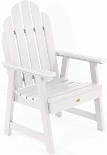 product image for highwood AD-CHGC1-WHE Westport Garden Chair, White
