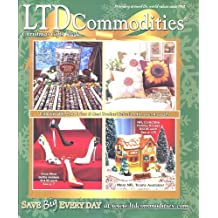 LTD COMMODITIES CHRISTMAS GIFTS 2012 CATALOG /A ZILLION GIFT IDEAS IN ONE PLACE