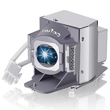Loutoc MC.JFZ11.001 Proyector Bombilla para Lámparas para Acer ...