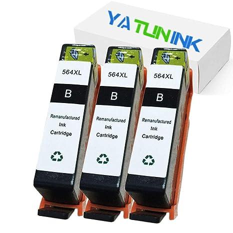 Amazon.com: yatunink Remanufacturado cartucho de tinta ...