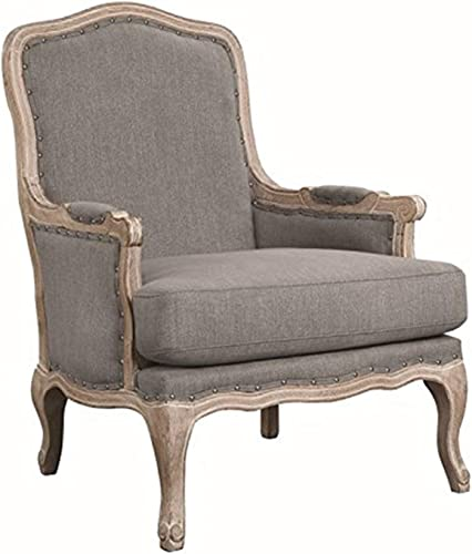 Picket House Furnishings Regal Accent Chair Slate