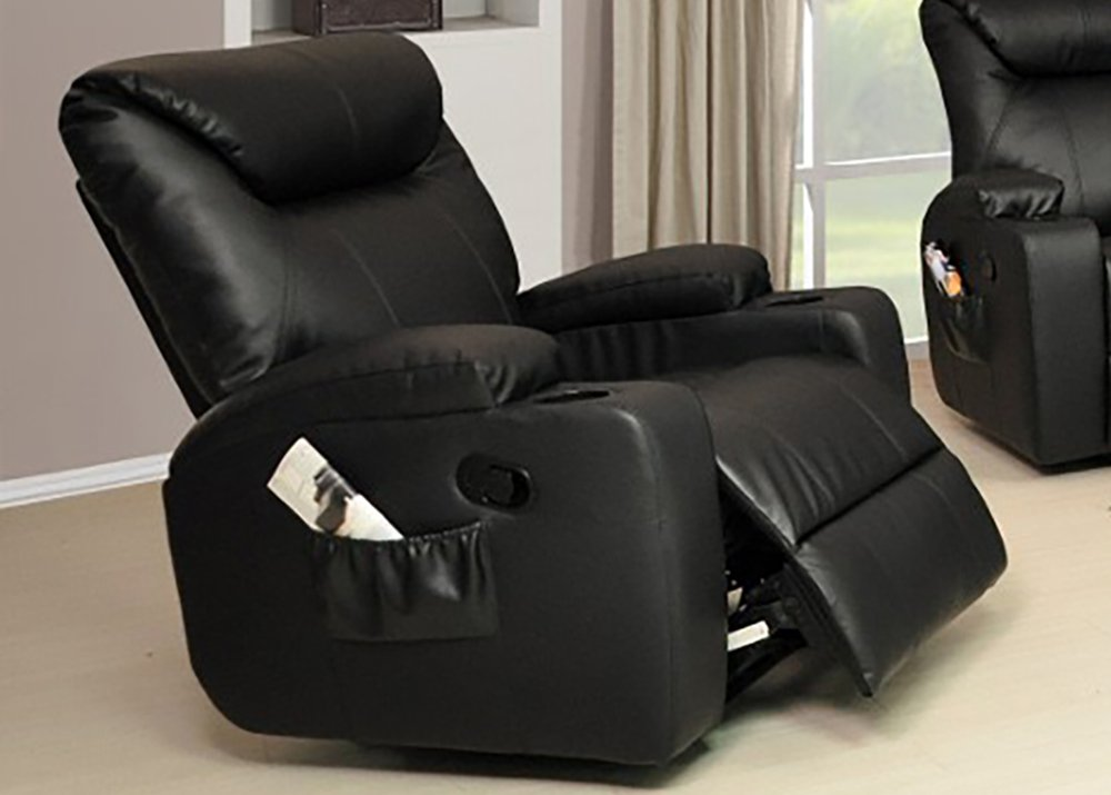 lovesofas new luxury cinema lazy boy 3 1 bonded leather recliner