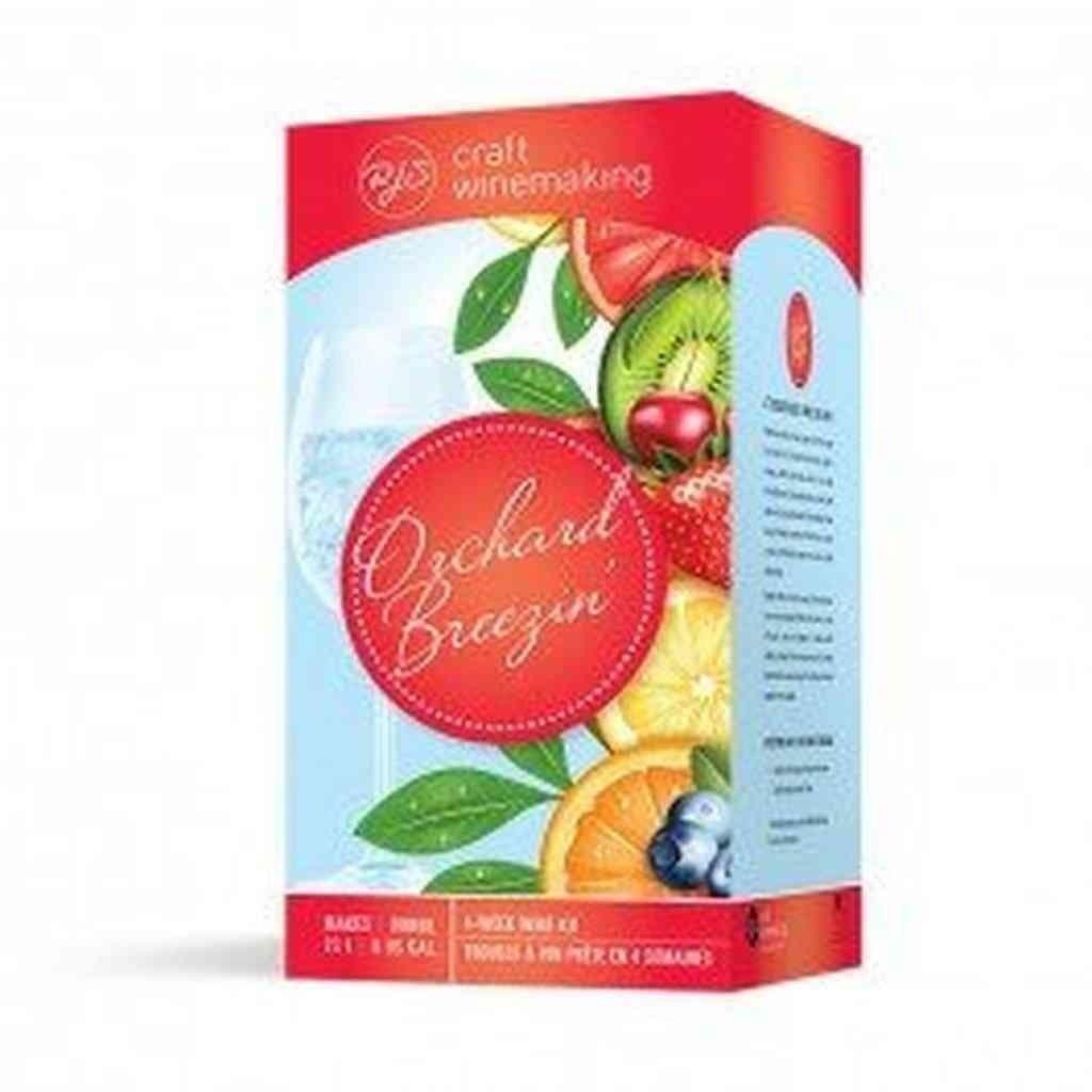 Orchard Breezin' Cranberry Craze
