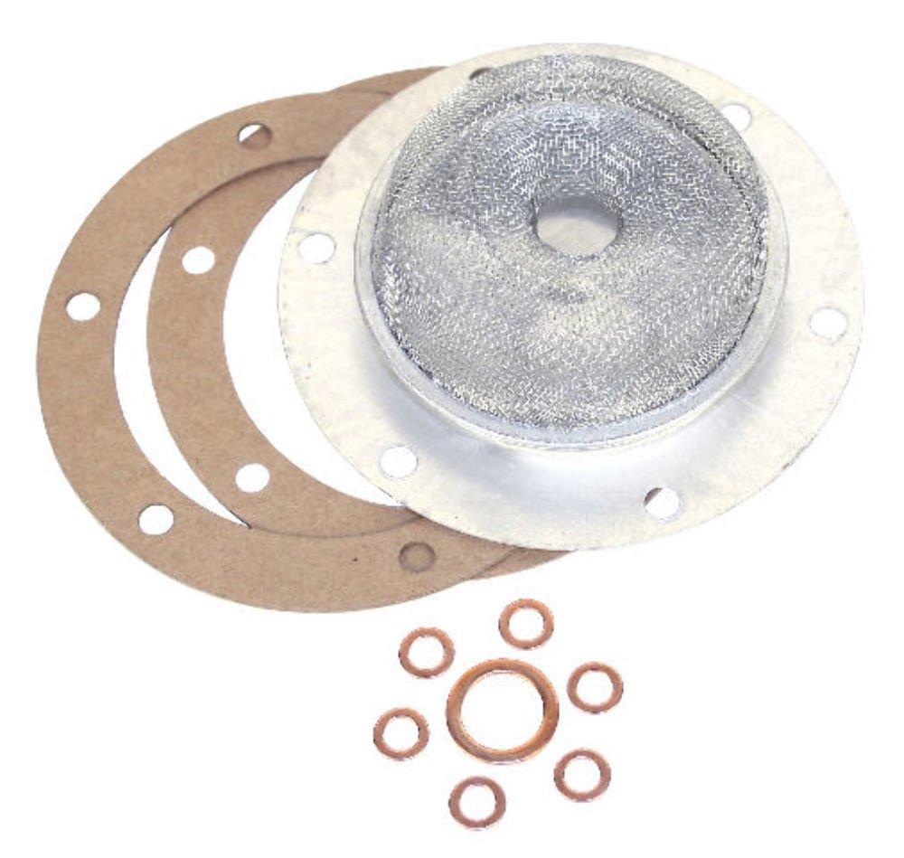 Empi Bug Oil Screen Kit 13-1600 Cc, 62-69 Single Releif Case 98-1160