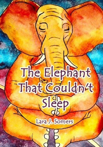 The Elephant That Couldn't Sleep