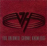 Van Halen [Re-Issue]: For Unlawful Carnal Knowledge (Audio CD)