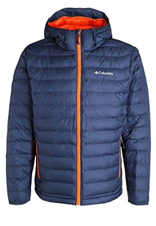 Columbia Herren Powder Lite Hooded Jacket Jacke: