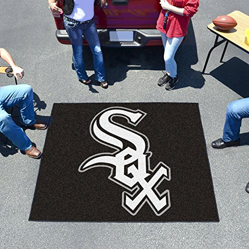Tailgater Floor Mat - Chicago White Sox by Fanmats