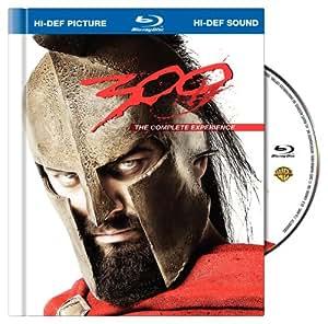 300 [Blu-ray] [Blu-ray]