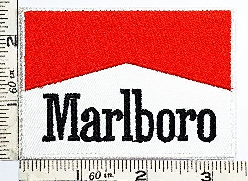 marlboro-car-brand-patch-for-jacket-vest-shirt-hat-blanket-backpack-t-shirt-patches-embroidered-appl