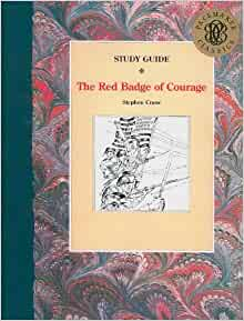 an analysis of the story of the red badge of courage The red badge of courage, novel of the american civil war by stephen crane, published in 1895 and considered to be his masterwork because of its perceptive depiction of warfare and of a soldier's psychological turmoil.