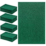 DecorRack 28 Large Cleaning Scouring Pads for Kitchen, Dishes, Bathroom, Household, Large Heavy