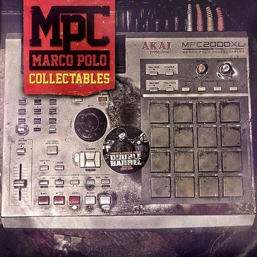 MPC: Marco Polo Collectables: Marco Polo: Amazon.es: Música
