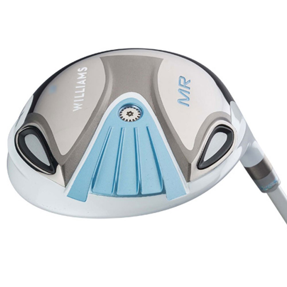 Williams golf mujeres serie conductor 440 cc 2016 - derecho ...