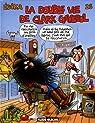 Edika, Tome 23 : La Double Vie de Clark Gaybeul par Édika
