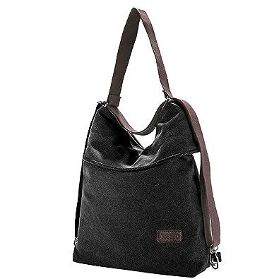 Amazon.com  JOSEKO Multifunction Canvas Bag 7ff5001679c42