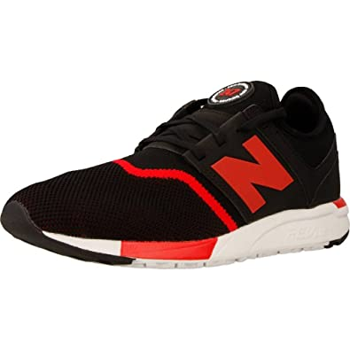 New Balance MRL247GR Sneaker Herren schwarz 40