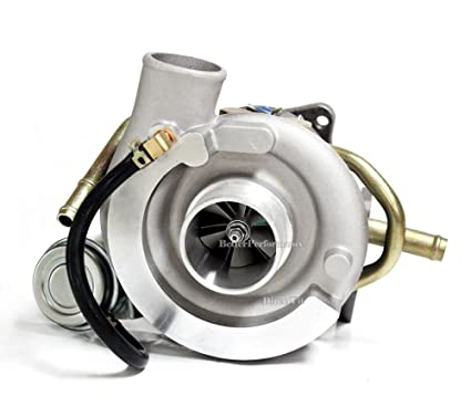 Subaru Turbo WRX STI Turbocharger Td06 20g Bolt on New