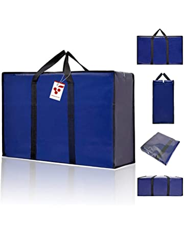 9bd02549c Berri 3 X Large Laundry Storage Shopping Bags with Zip - Reusable New  (Assorted