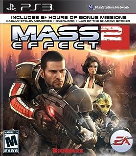 Mass Effect 2 (B00485CRTK) | Amazon price tracker / tracking, Amazon price history charts, Amazon price watches, Amazon price drop alerts