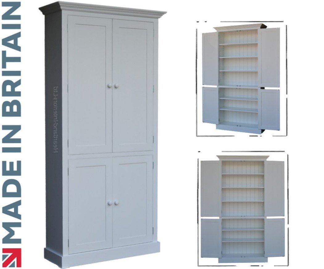 furniture wide cupboard office door shelves cabinet capacity filing audiobook beech lockable cupboards dp storage massive