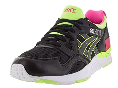 mens asics gel lyte v athletic shoe