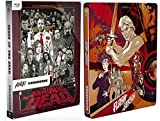 Mondo Steelbook FLASH GORDON & SHAUN OF THE DEAD Exclusive Limited Edition Mondo Steelbook [Blu-ray]