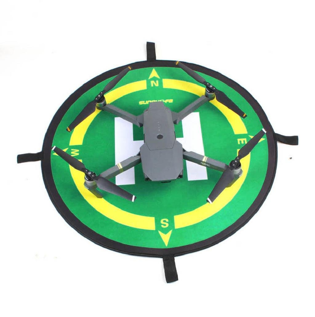 Amazon.es: Sannysis para dji mavic pro accesorios, 50cm drone ...
