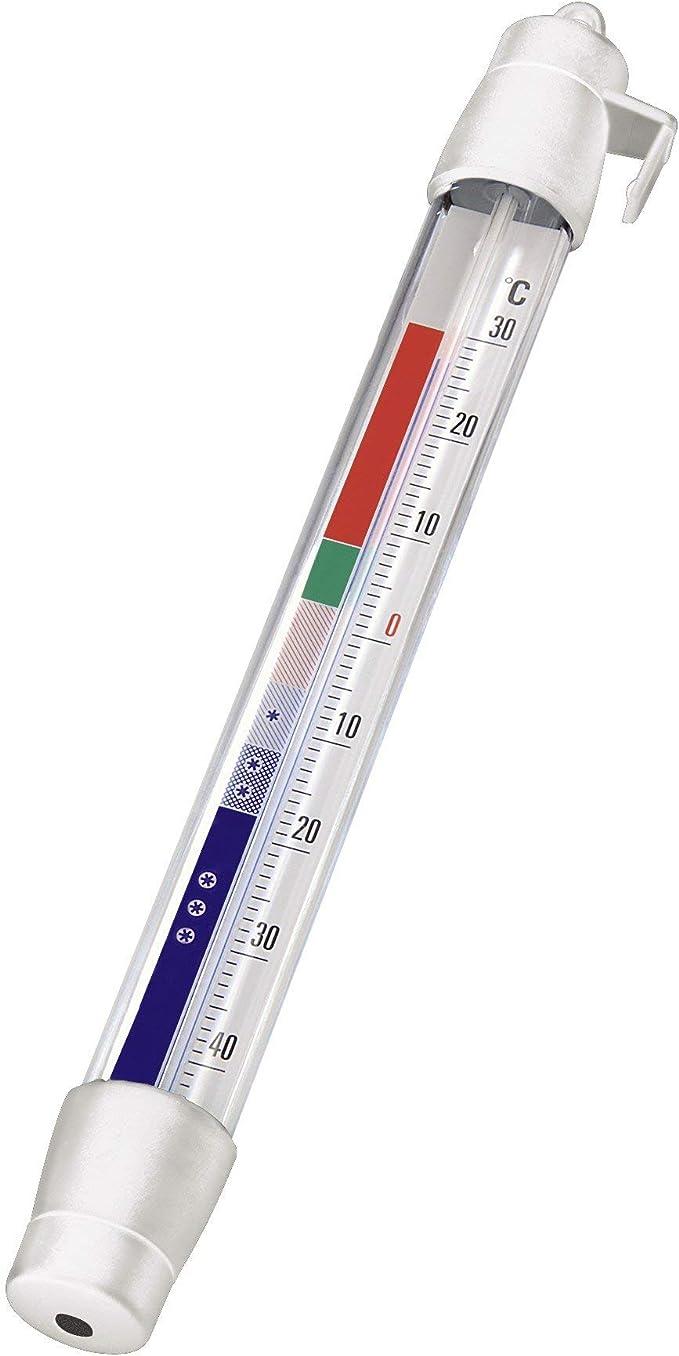 Compra Xavax 00111019 - Termómetro para frigoríficos y ...