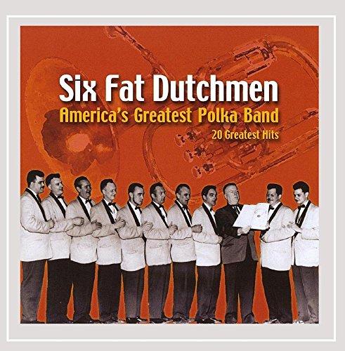 (America's Greatest Polka Band)