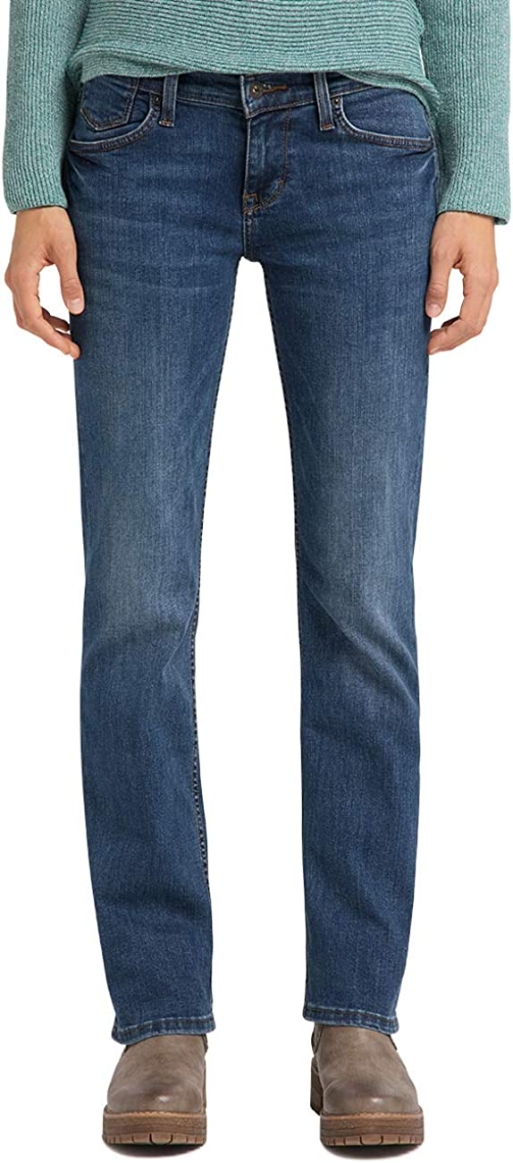 MUSTANG Girls Oregon Jeans Straight Donna