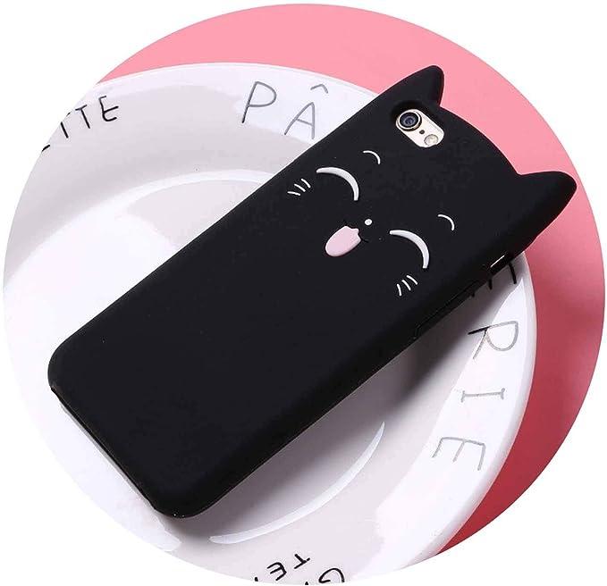 cover gatto iphone 6