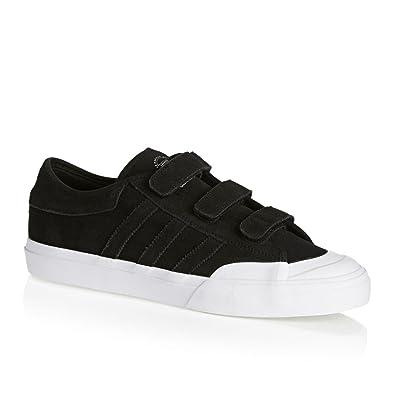 adidas Herren Matchcourt Cf Skateboardschuhe Schwarz: Amazon ...