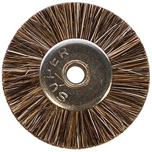 (1in UnMounted Mini Bristle Brush-Med. - BRS-312.10)