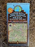 Latitude 40Crested Butte – Aspen – Gunnison Trails