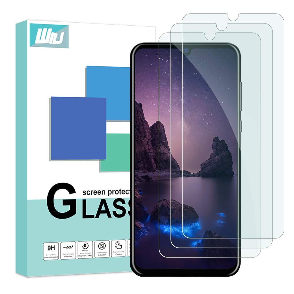 vidrio protector de pantalla para motorola one zoom