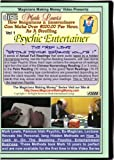 The Mark Lewis Sample Psychic Readings Training Cd - Psychic Readings Actually Done for Client Readings - Volume 1 by Mark Lewis