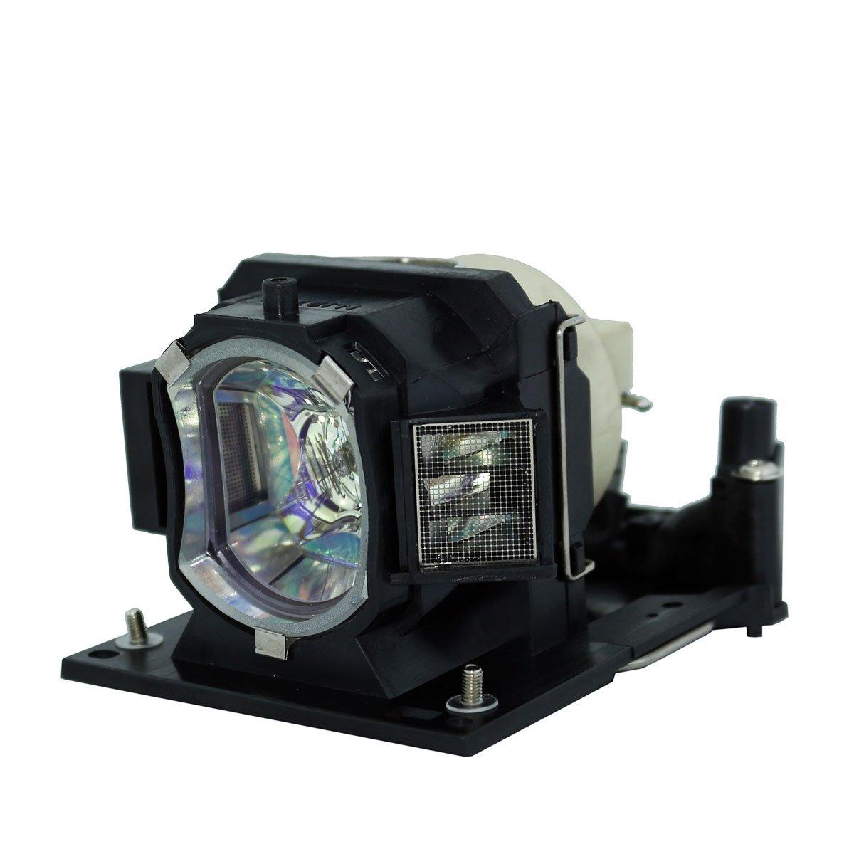 SpArc プロジェクター交換用ランプ 筐体/電球付き 日立CP-AW3019WNM Platinum (Brighter/Durable) Platinum (Brighter/Durable) Lamp with Housing B07MPVGJPP