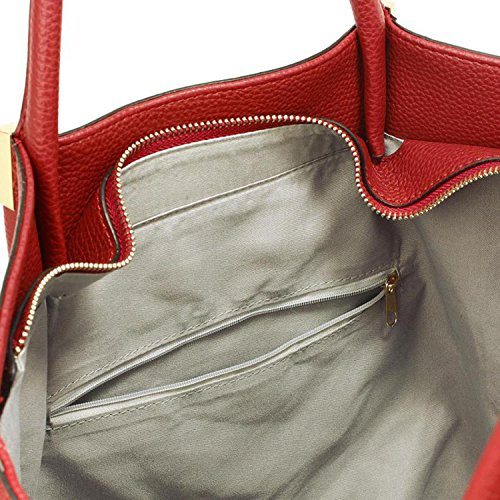 Xardi London, Borsa a spalla donna Red