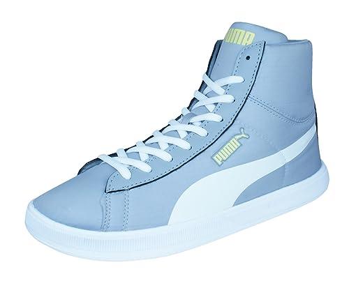 21d257bca9eca Amazon.com | PUMA Archive Lite Mid Ripstop Mens Sneakers/Shoes ...