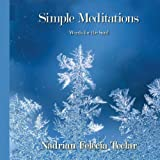 Simple Meditations, Nadrian Felecia Teclar, 1434333639