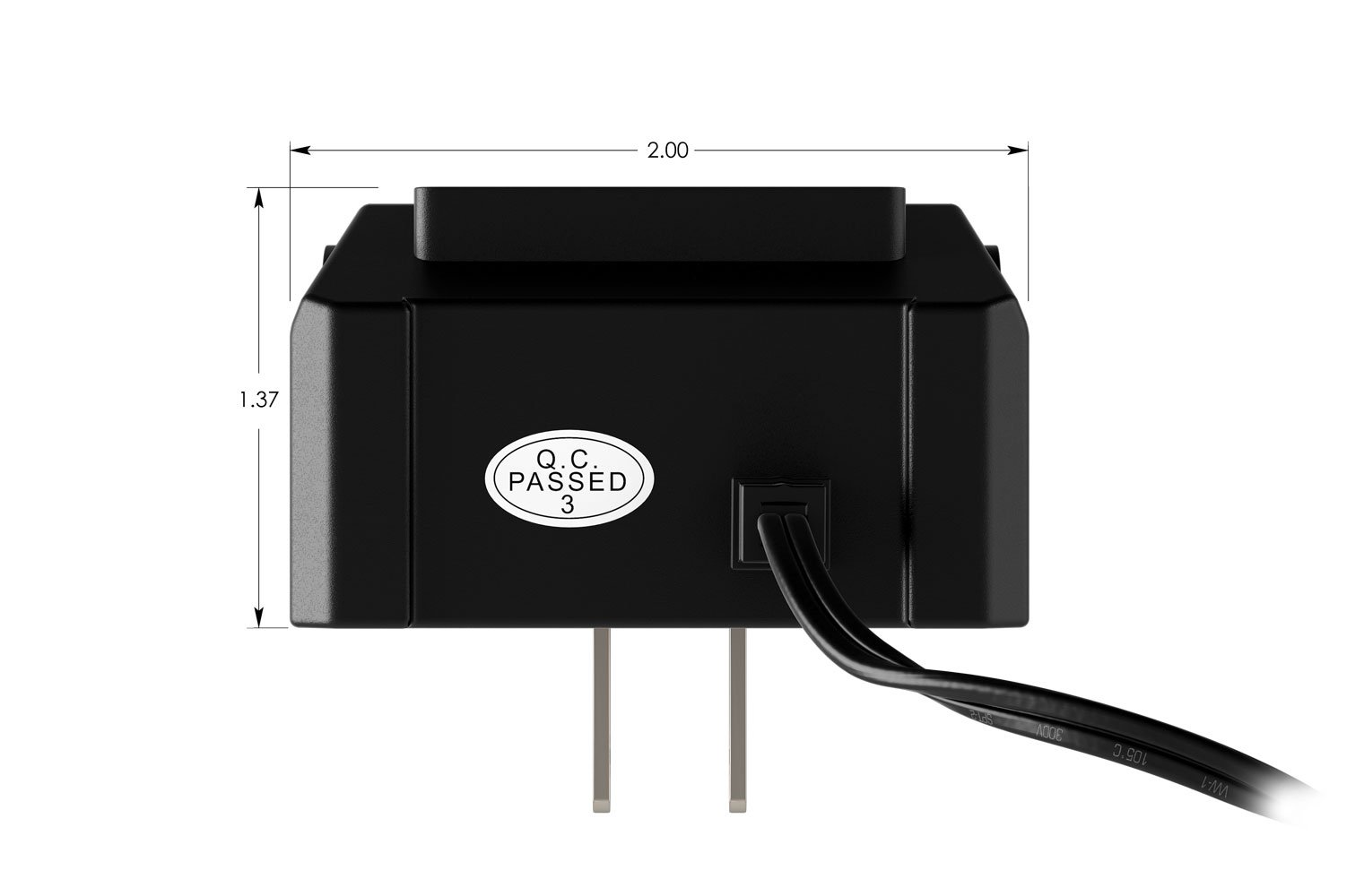 Battery Tender Junior Selectable Charger 0220199