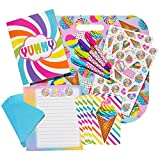3C4G Super Sweet Stationery Set Lap Desk (36199)