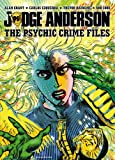 Judge Anderson: the Psychic Crime Files, Alan Grant, 1907992545